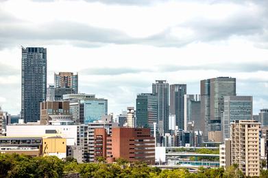 大阪 高層ビル_ベストライフスタイル