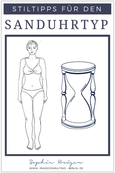Stiltipps für Figurtyp Sanduhr, X-Typ