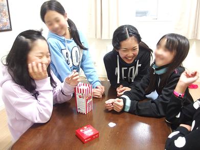 京都市伏見区・宇治市の子供英会話教室の卒業生4
