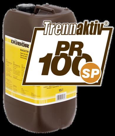 Backtrennmittel DÜBÖR Trennaktiv PR 100 SP palmölfrei