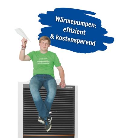 Wärmepumpen von Markus Bayer Installationen in Pöggstall