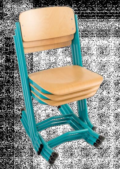Schulstuhl