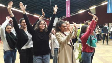 Solidair'Eau Maroc 2018