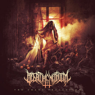 BEGAT THE NEPHILIM - II The Grand Procession