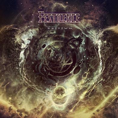 PESTILENCE- Exitivm