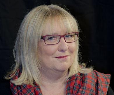 Die Wiesbadener Autorin Fenna Williams.