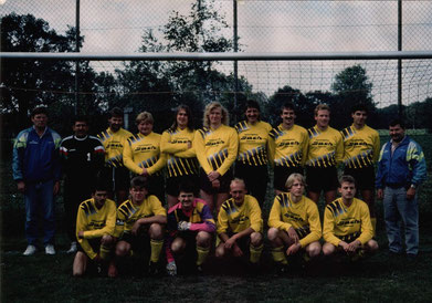 Staffelmeister 1993