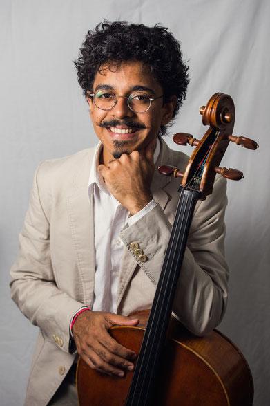 Cellolehrer in München-Nymphenburg, Neuhausen, Laim, Westpark, Sendling
