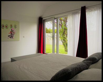dans le Morvan, trois chambres d'hôtes au musée : architecture en paysage