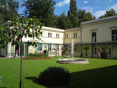 Schloßpark Glienicke