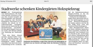Quelle: Bocholter-Borkener-Volksblatt am 10.12.2019