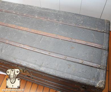 Louis Vuitton old trunk top