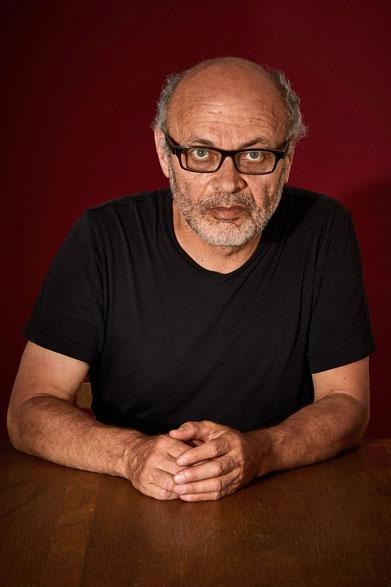 Jean-Christophe Lett © Jean-Christophe Lett