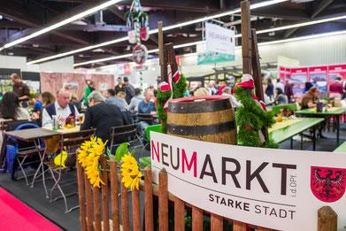 Foto: Stadt Neumarkt