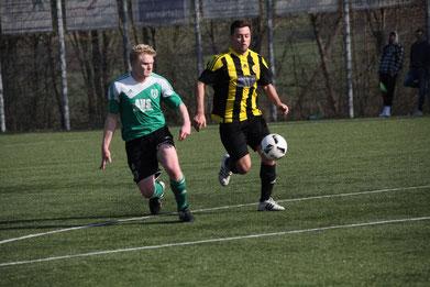 +++ Endspiel für unsere Erste am Sonntag gegen die KSG Eislingen +++