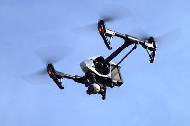 Luftaufnahmen Schweiz Drohne