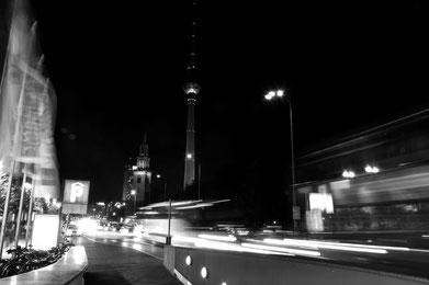 Foto de Berlin (Fernsehen Tor)  Alvaro D Iñigo.