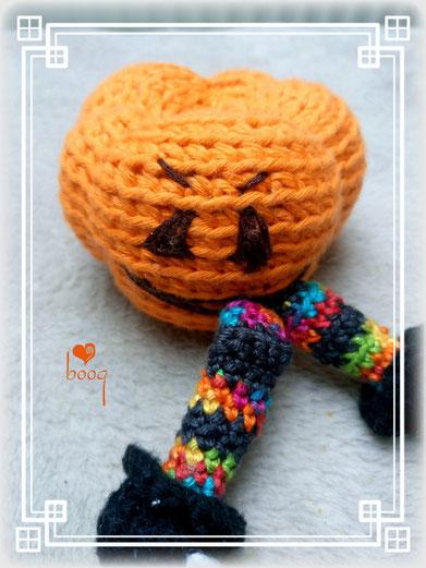 halloween pumpkin witch