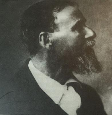 アンドリュー・テイラー・スティル博士
