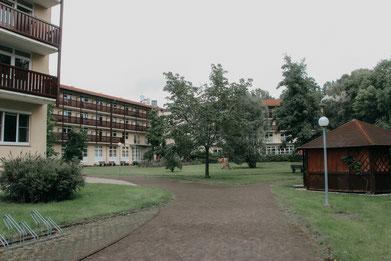 Sandra Richter (Stabstelle Gesundheits- und Qualitätsmanagement im BSW Muldental e.V.)