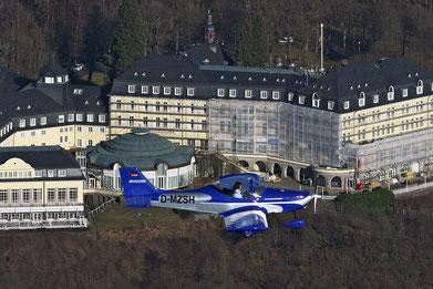 Breezer-Schulungsflugzeug steht ab sofort zum Verkauf. Preis auf Anfrage