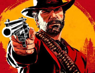 Videospiel Test zu Red Dead Redemption 2 von Rockstar Games