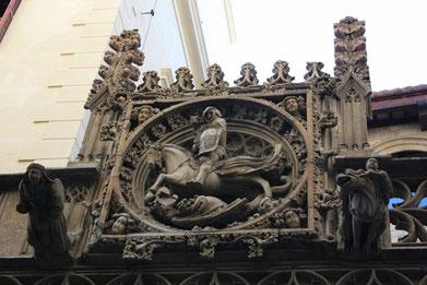 Секреты старой Барселоны. Эксурсии по Готическому кварталу Барселоны