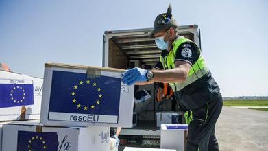 Der 173. Bergedorfer Gesprächskreis »Moving Away from the Abyss: Towards a Comprehensive European Recover« (Foto: Europäische Union)