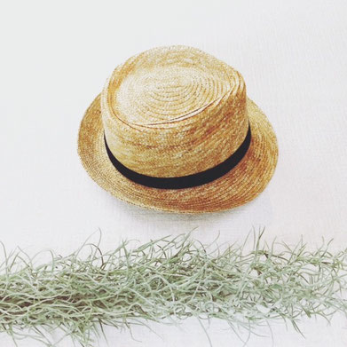 田中帽子店の帽子各種入荷しております