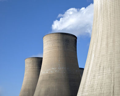 Nuclear Industry