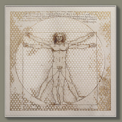 fotowerkkunst pat holland hamburg Leonardo da Vinci