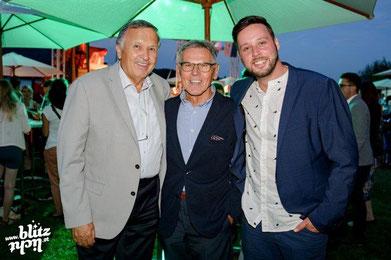 VAWIS mit Holzer & Huber, SF-Fotobox Jungunternehmer Melcher