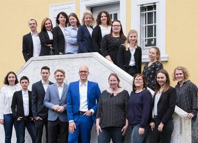 Team Akademie für Kindergarten, Kita und Hort