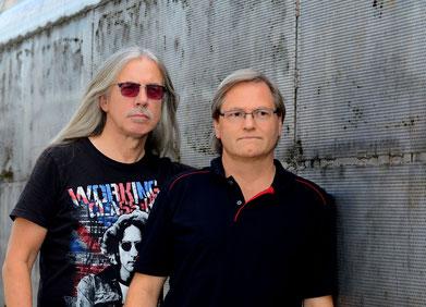 Peter & Klaus   -  Gesang & Piano