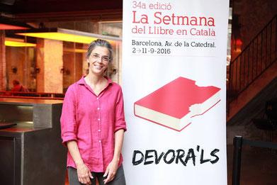 Anna Casassas, traductora