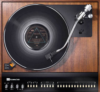 Plattenspieler Alfreds Good Vinyl Homepage Schallplatten