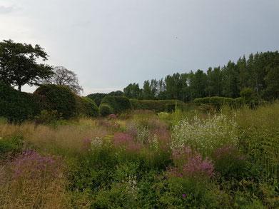 Hummelo, OUdolf garden