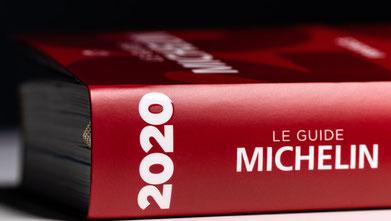 Les étoiles 2020 du Guide Michelin