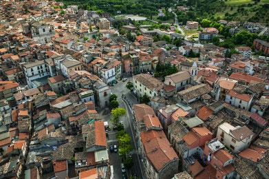 Pratola Peligna, L'Aquila