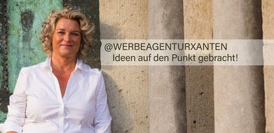 Facebook Werbeagentur Xanten, Sandy Lörx, S. Design Niederrhein
