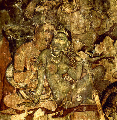 ajanta_cave_painting_painter_s_blog