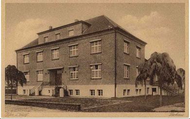 Leohaus 1930