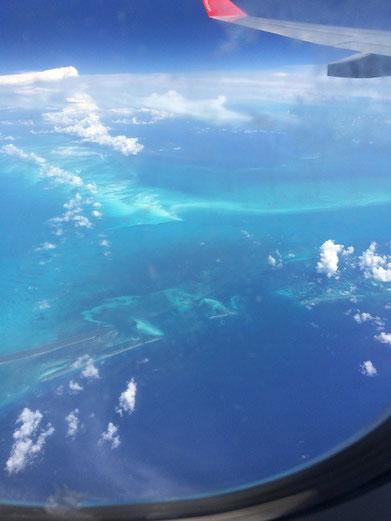 Flight fares Cuba Mexico