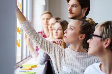 TalentKompass Fachkräfte Fortbildung Studienausstieg