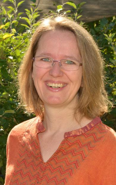 Kursleiterin, Seifensiederin Annette Sauer, Haushaltsreiniger-Herstellerin, Annettes ReineMacher im SWR Fernsehen