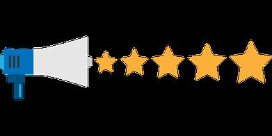 recommandation des clients satisfaits