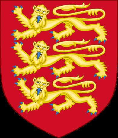 Escudo De Inglaterra Mapas Y Banderas