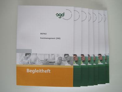 SGD-Startpaket: Die ersten Lernhefte
