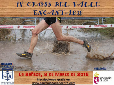 Cross del Valle
