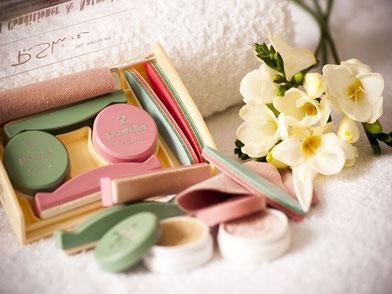 Pshine manicure giapponese Eniinails